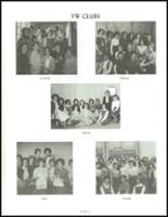 1964 Sidney High School Yearbook Page 210 & 211