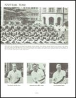 1964 Sidney High School Yearbook Page 216 & 217
