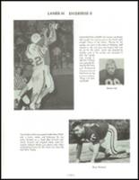 1964 Sidney High School Yearbook Page 222 & 223