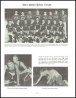 1964 Sidney High School Yearbook Page 228 & 229