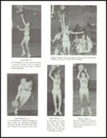 1964 Sidney High School Yearbook Page 232 & 233