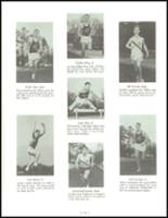 1964 Sidney High School Yearbook Page 242 & 243