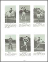 1964 Sidney High School Yearbook Page 244 & 245