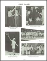 1964 Sidney High School Yearbook Page 246 & 247