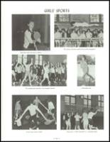 1964 Sidney High School Yearbook Page 248 & 249