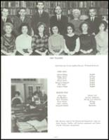 1964 Sidney High School Yearbook Page 252 & 253