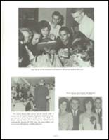 1964 Sidney High School Yearbook Page 256 & 257