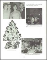 1964 Sidney High School Yearbook Page 262 & 263