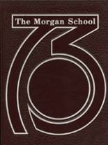 1973 Yearbook The Morgan School