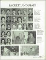 1998 Hebbronville High School Yearbook Page 14 & 15