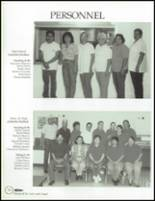 1998 Hebbronville High School Yearbook Page 18 & 19
