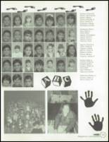 1998 Hebbronville High School Yearbook Page 24 & 25