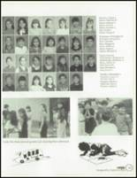 1998 Hebbronville High School Yearbook Page 28 & 29