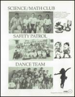 1998 Hebbronville High School Yearbook Page 36 & 37