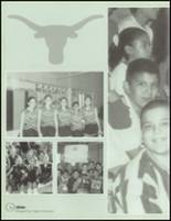 1998 Hebbronville High School Yearbook Page 38 & 39