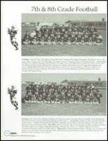 1998 Hebbronville High School Yearbook Page 48 & 49