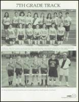 1998 Hebbronville High School Yearbook Page 52 & 53