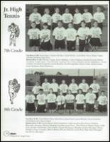 1998 Hebbronville High School Yearbook Page 54 & 55