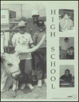 1998 Hebbronville High School Yearbook Page 56 & 57