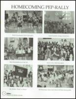 1998 Hebbronville High School Yearbook Page 64 & 65