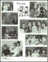 1998 Hebbronville High School Yearbook Page 66 & 67