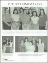 1998 Hebbronville High School Yearbook Page 70 & 71
