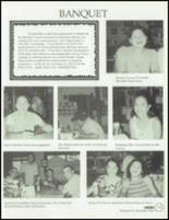 1998 Hebbronville High School Yearbook Page 76 & 77