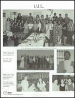 1998 Hebbronville High School Yearbook Page 84 & 85