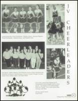 1998 Hebbronville High School Yearbook Page 86 & 87