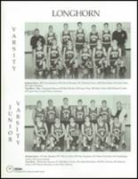 1998 Hebbronville High School Yearbook Page 92 & 93
