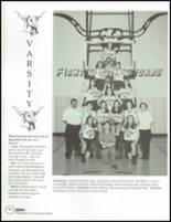 1998 Hebbronville High School Yearbook Page 94 & 95