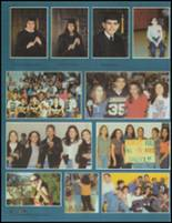 1998 Hebbronville High School Yearbook Page 124 & 125