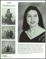 1998 Hebbronville High School Yearbook Page 130 & 131