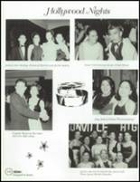 1998 Hebbronville High School Yearbook Page 132 & 133