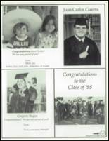 1998 Hebbronville High School Yearbook Page 134 & 135