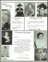 1998 Hebbronville High School Yearbook Page 136 & 137