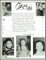 1998 Hebbronville High School Yearbook Page 138 & 139