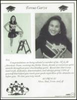1998 Hebbronville High School Yearbook Page 144 & 145