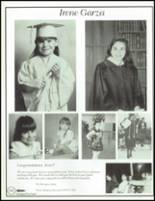 1998 Hebbronville High School Yearbook Page 154 & 155