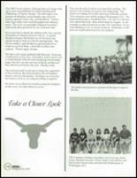 1998 Hebbronville High School Yearbook Page 160 & 161