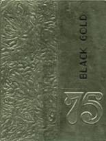1975 Yearbook Ventura Senior High School
