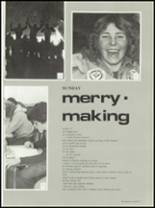 1983 McHenry Community High School Yearbook Page 20 & 21