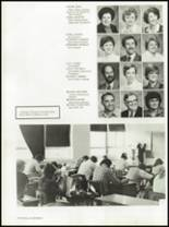 1983 McHenry Community High School Yearbook Page 28 & 29