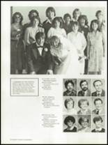 1983 McHenry Community High School Yearbook Page 30 & 31
