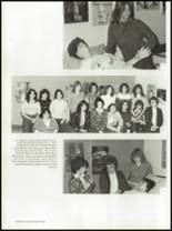 1983 McHenry Community High School Yearbook Page 32 & 33