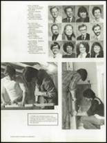 1983 McHenry Community High School Yearbook Page 34 & 35