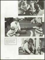 1983 McHenry Community High School Yearbook Page 36 & 37