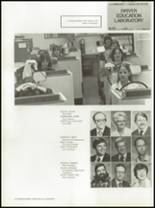 1983 McHenry Community High School Yearbook Page 38 & 39