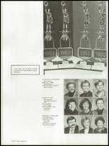 1983 McHenry Community High School Yearbook Page 40 & 41