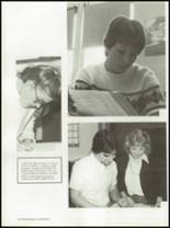 1983 McHenry Community High School Yearbook Page 46 & 47
